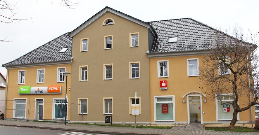 Gartentechnik RoWak in Rositz