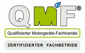 Rowak- QMF zertifizierter Fachbetrieb