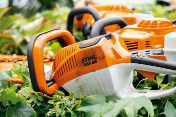 Gartentechnik bei Rowak in 04617 Rositz