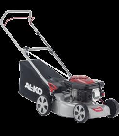 Benzin-Rasenmäher AL-KO EASY 4.20 P-S