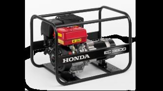 Honda Rahmengerät EC 3600