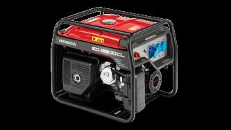Honda Profi-Rahmengerät EG 3600CL