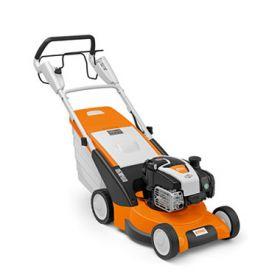 STIHL Benzin-Rasenmäher RM 545 VE