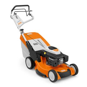 STIHL Benzin-Rasenmäher RM 655 V