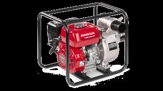 Honda Profi-Frischwasserpumpe WB 30