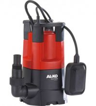 AL-KO Klarwassertauchpumpe  SUB 6500 Classic