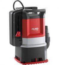 AL-KO Kombitauchpumpe TWIN 14000 Premium