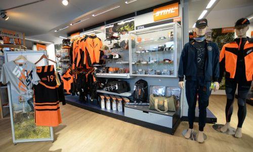 Stihl Sicherheitsbekleidung und Zubehör bei RoWak in Rositz